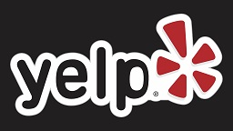 Leave a review for us on Yelp